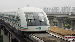 Податотека:Transrapid Shanghai maglev train ride.webm
