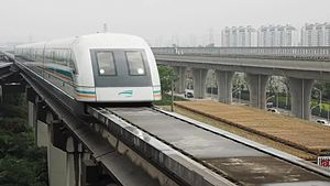 Файл:Transrapid Shanghai maglev train ride.webm