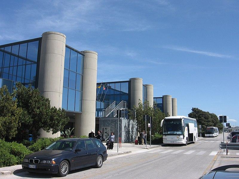 Trapani-Birgi Airport (2)