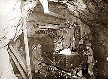 Kennecott Mines Tour