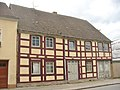 Trebbin - Fachwerkhaus (Timber-framed House) - geo.hlipp.de - 38134.jpg