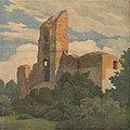 Trocki zamak. Троцкі замак (G. Paul, 1917).jpg