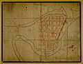 Trondheim Cicignons plan 1681.jpg