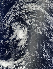 Tropical Storm Flossie 2013 Wikipedia