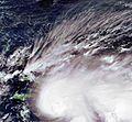 Tropical Storm Noel captured by Envisat ESA222358.jpg