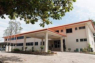 Tuaran District - Tuaran District Office