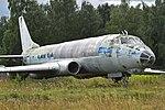 Tupolev Tu-124 'CCCP-45025' (38874596054).jpg