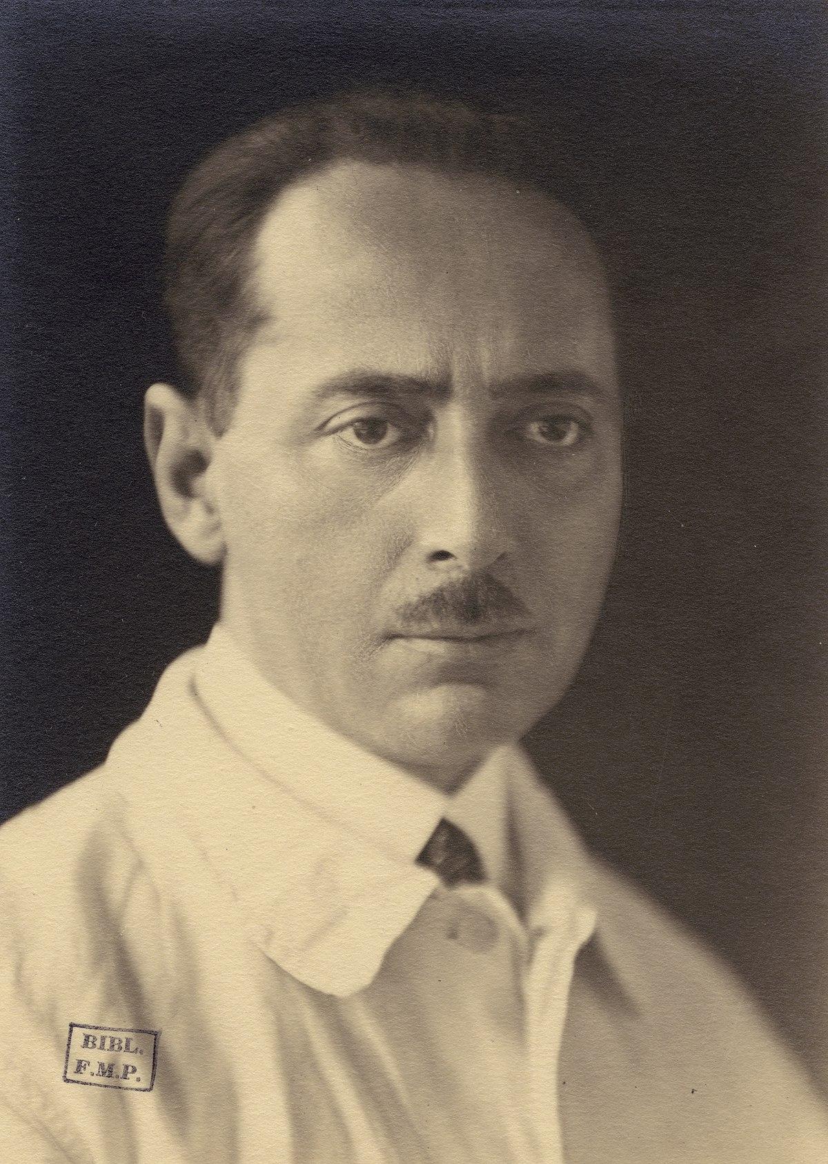 Raymond Turpin — Wikipédia