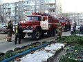 Tushenie podvala Naberezhnaya 42, Koryazhma 11.05.2013 (09).JPG