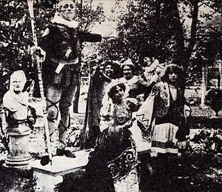 <i>Twelfth Night</i> (1910 film)