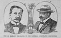 Two of Hawaii's Delegates to the National Democratic Convention, 1900.jpg