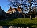 Tyn Llan Nursing Home, Towyn - geograph.org.uk - 1124766.jpg