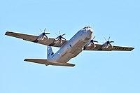08-8607 - C30J - City Airways