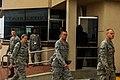 U.S. Airmen prepare for President Barack Obama to leave Tinker Air Force Base, Okla., May 26, 2013 130526-F-RH756-630.jpg