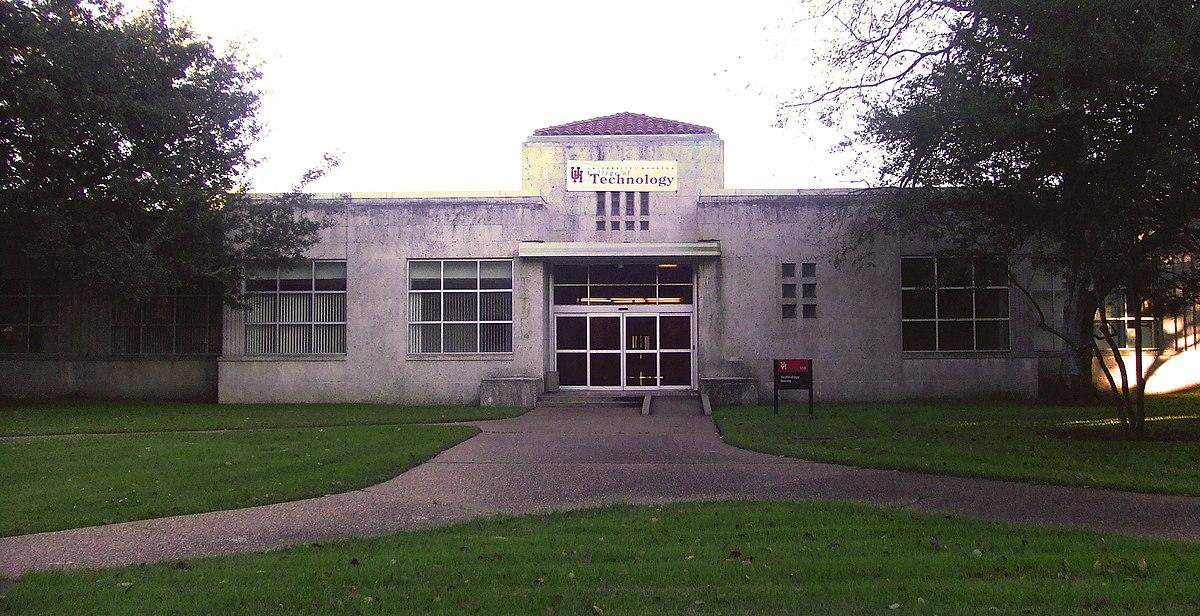 University Of Houston College Of Technology Wikipedia