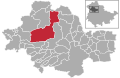 UH location of Mühlhausen-Thüringen.svg