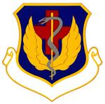 USAF Hospital Torrejon emblem.png
