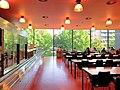 USI Università della Svizzera italiana Cafetaria.jpg