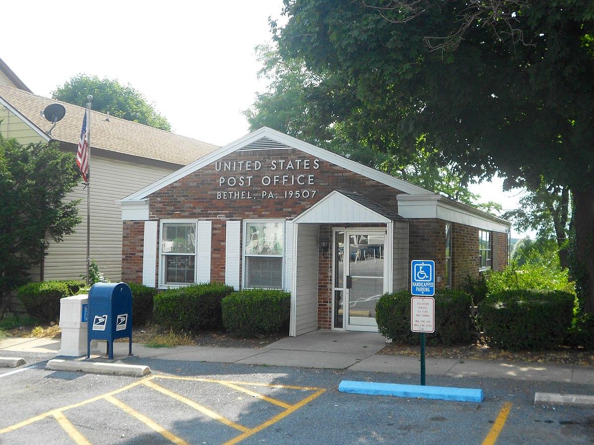 Bethel Berks County Pennsylvania Wikipedia