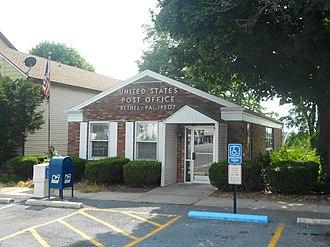 Bethel, Berks County, Pennsylvania - Post Office