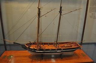 USS <i>Shark</i> (1821)