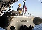 USS Dwight D. Eisenhower on Deployment DVIDS187174.jpg