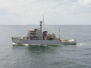 USS <i>Enhance</i> (AM-437)