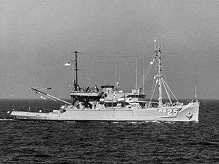USS <i>Safeguard</i> (ARS-25)