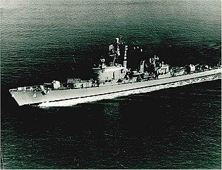 USS <i>Willis A. Lee</i>