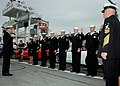 US Navy 040214-N-1126D-050 Vice Adm. Gerald Hoewing, Chief of Naval Personnel, administers the.jpg