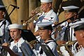 US Navy 061020-N-7498L-267 U.S. Navy Musicians from Navy Band Southwest, along with sailors from Republic of Korea (ROK) navy band, perform for the general public.jpg