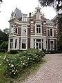 Ubbergen Rijksmonument 35790 complex De Refter, villa Ter Meer.JPG