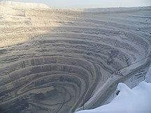 Sacha-Jacuzia-Geologia-Udachnaya pipe-2