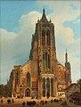 Ulmer Münster 1845.jpg