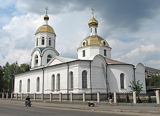 Uman City of regional significance in Cherkasy Oblast, Ukraine