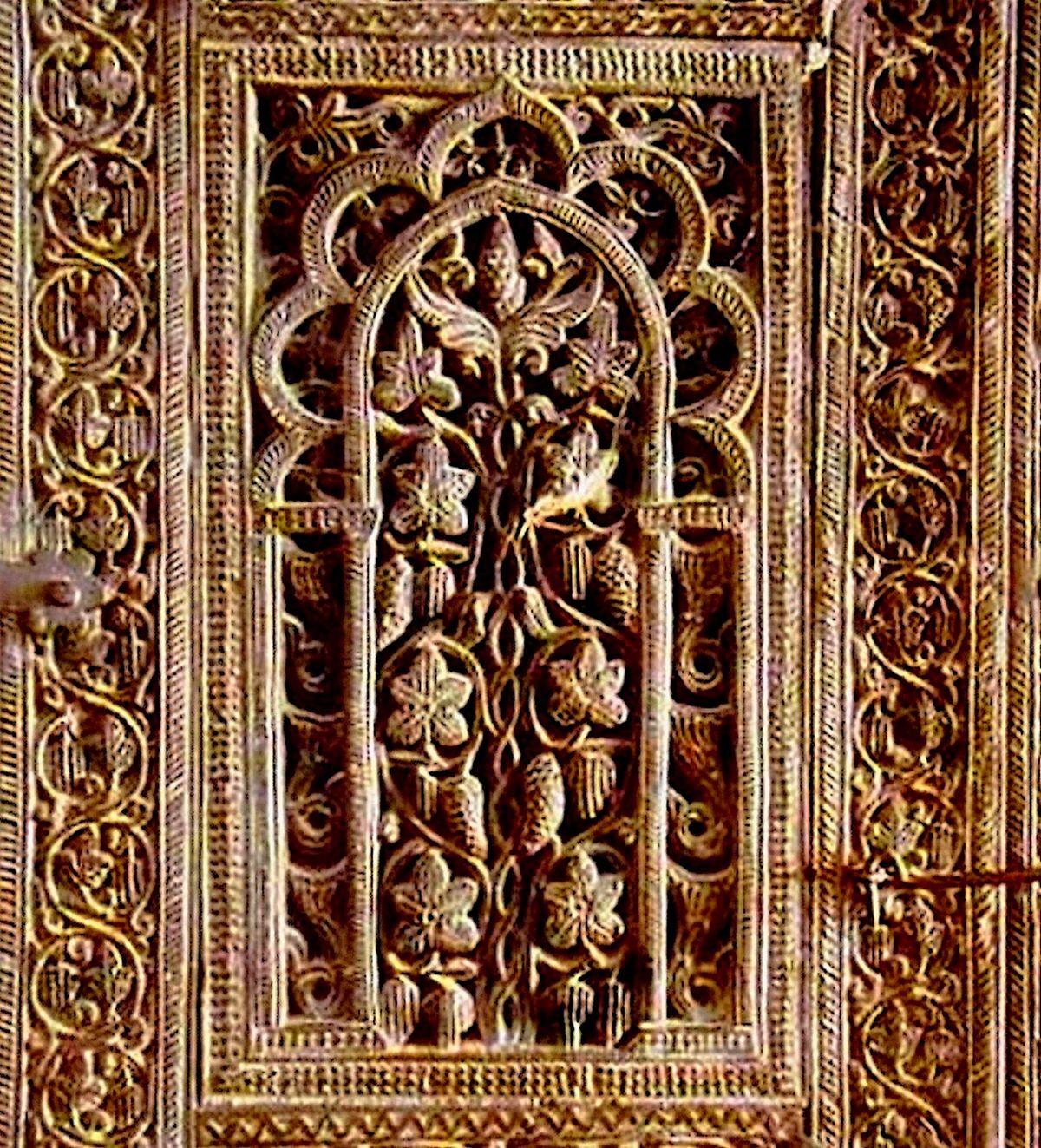 Sculpture sur bois wikip dia - Sculpture sur bois motifs ...