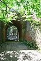 Under the railway - geograph.org.uk - 1340280.jpg