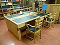 University College London, main library 08.JPG