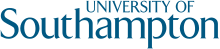 The University of Southampton logo