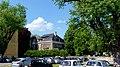 Uniwersytet Kazimierza Wielkiego w Bydgoszczy,widok z parkingu Uniwersytetu. - panoramio (2).jpg