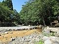 Unose onyu river.jpg
