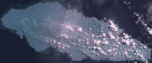 NASA image of Upolu
