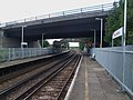 Upper Halliford stn look west2.JPG
