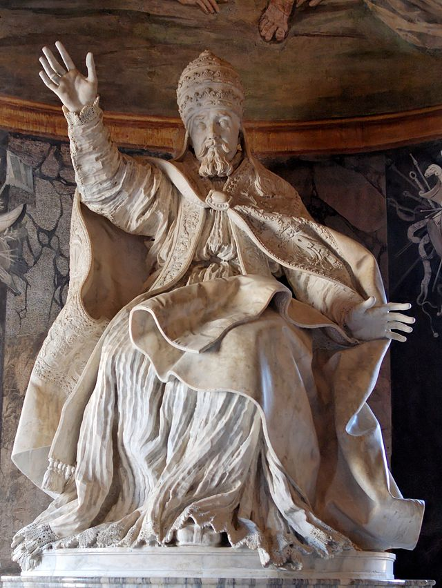 las sagradas escrituras del espasio 640px-Urban_VIII_Bernini_Musei_Capitolini