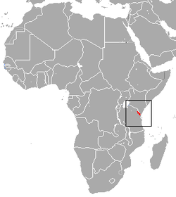 Usambara Shrew area.png
