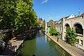 Utrecht - Oudegracht seen from Tolsteegbarrière (44786879981).jpg