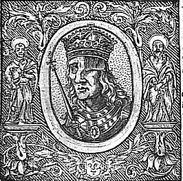 Wenceslaus I van Bohemen