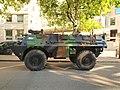 Véhicule de l'Avant Blindé, VAB 4x4, army licence registration 6923 0035 photo-2.JPG