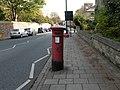 VR postbox in Jesus Lane - geograph.org.uk - 1023424.jpg