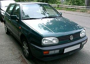 VW Golf III front 20070522.jpg